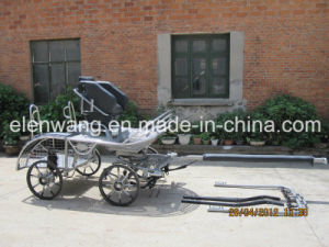 Smart Marathon Horse Cart (GW-HC37-13#) pictures & photos