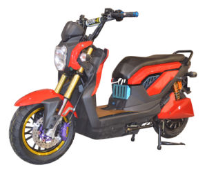 Big Motor Power, High Speed, Hot Sale, 2000watt, 60V 20ah, CE, Electric Scooter pictures & photos