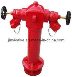 Pillar Fire Hydrant (JY2013-010)