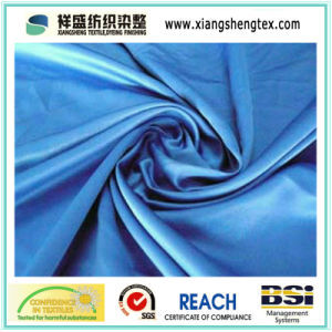 290t Full-Dull Plain Polyester Taffeta pictures & photos