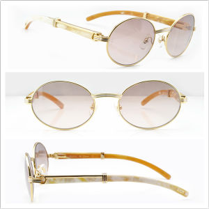 Which Horn Sunglasses /Sun Glasses / Brand Sunglass pictures & photos