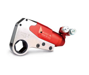 H Series Low Profile Hex Cassette Hydraulic Torque Wrench