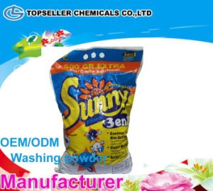 Champion Quality Sunny Washing Powder with Red Soap Rings (P0813(5)) pictures & photos