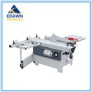 2016 New Type Woodworking Sliding Table Saw Furniture Cutting Saw Machine pictures & photos