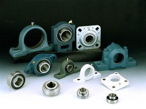High Precision Chrome Steel Pillow Block Ball Bearing (ucp series)