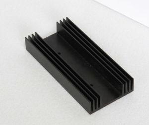 Aluminum Heat Sink Extrusions pictures & photos