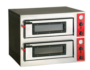 Electric Pizza Oven Epz-8 pictures & photos