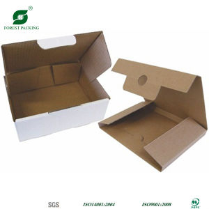 Paper Mailing Boxes with Custom Style pictures & photos