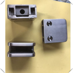 Stainless Steel Balustrade Glass Clamp with Casting for Railing (JBD-B6) pictures & photos