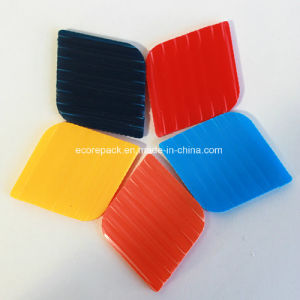 4mm Corrugated Plastic Sheets pictures & photos
