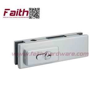 Satinless Steel Glass Door Patch Fitting (PAF. 202. SS) pictures & photos