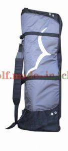 Golf Travel Bag with Rollers B052