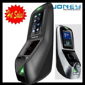 Zk Biometric Multi-Bio Face Fingerprint Reader Access Control pictures & photos