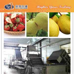 Hy-Filling Sugar Dissolving System pictures & photos