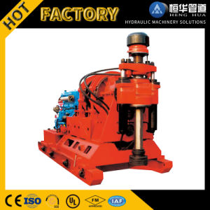 Water Borehole Drilling Rig Machine pictures & photos