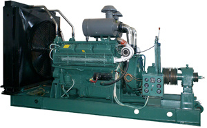 Wandi (WD) Diesel Engine 506kw for Generator (WD269TAD50) pictures & photos