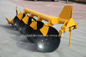 Pipe Disc Plough (1LYX-230 series) pictures & photos
