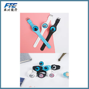 Waterproof Colorful Watch for Student and Couple pictures & photos