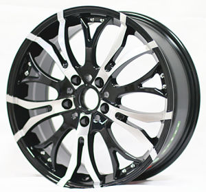Alloy Wheel/ After Market Wheels/ Hot Selling Wheels pictures & photos
