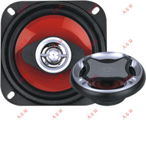 "4"" 2-Way Car Coaxial Speaker (ASM-40235) pictures & photos"