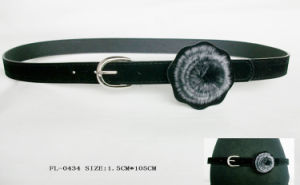 Fashion Ladies Belt (FL-0434)