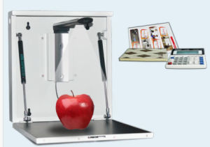 Hot Sale Portable Visual Scanner for Office or School pictures & photos