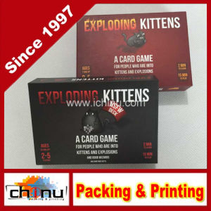 Exploding Kittens Card Game: Original Edition and Nsfw Edition (431015) pictures & photos