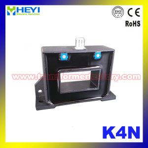 DC Voltage Hall Effect Current Sensor (K4N) Hall Current Transducer pictures & photos