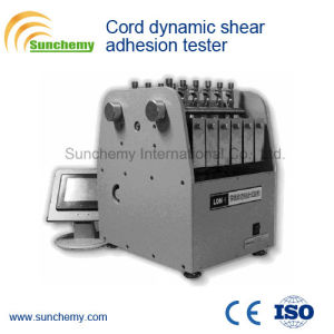 Cord Dry-Heating Shrink Tester pictures & photos