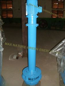 Low Water Head Axial Flow Hydro Kaplan Turbine Generator as a Kit pictures & photos