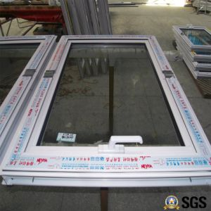 Aluminum Center Hung Windows/Center Pivot Window/Aluminum Windows, Aluminium Window, Window K05057 pictures & photos