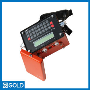 Electronic Auto-Compensation Resistivity Meter for Ground Water Detection pictures & photos