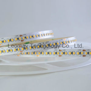Waterproof IP65 PU Glue LED Strips for 3014 SMD pictures & photos