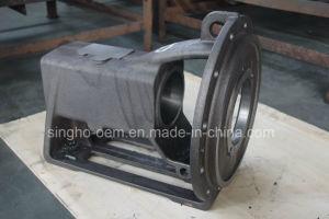 Singho Sand Casting Centrifugal Pump Frame