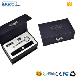 Ibuddy MP 3 in 1 Vape Pen Liquid/Wax/Dry Herb Vaporizer Wax Atomizer pictures & photos
