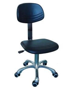 PU Leather Laboratory Chair (JH-ST010) pictures & photos