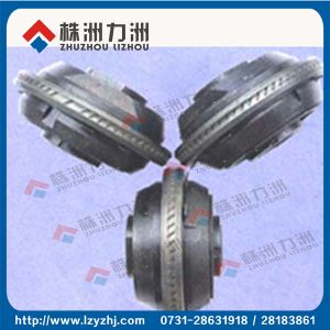 Tungsten Carbide Roll Rings with Improved Performance pictures & photos