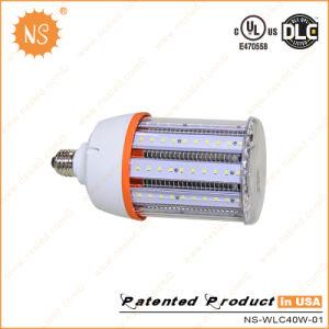 UL Dlc IP64 110V-277VAC 5000k E39 E40 6000lm 40W LED Bulb