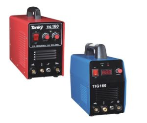 Inverter DC TIG160 Welding Machine pictures & photos