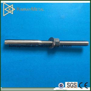Stainless Steel Swage Stud with Unc / Unf Thread pictures & photos
