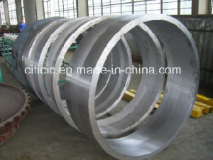 Forging Tyre for Rotary Kiln and Rotary Dryer pictures & photos