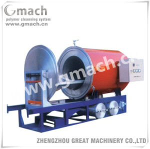 High Temperature Vacuum Cleaning Furnace for Cleaning The Filter Plate pictures & photos