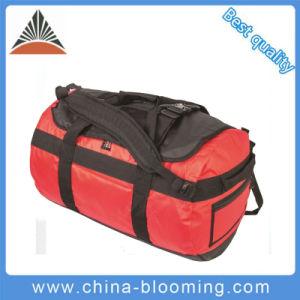Outdoor Travel Travelling Shoulder Waterproof Tarpaulin Duffel Bag pictures & photos