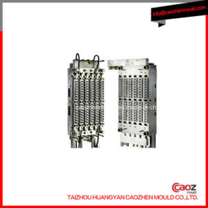 Plastic Multi Cavity Preform Mould with Valve Gate pictures & photos