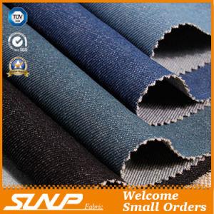 Tc Thick Twill Denim Fabric for Winter