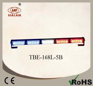 1W Big Power Red Blue Color Emergency Lightbar pictures & photos