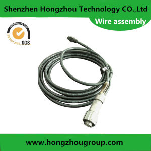 Factory Custom Design Control Cable From China pictures & photos
