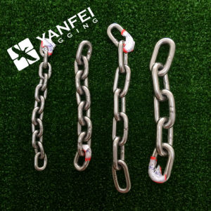 Stainless Steel Link Chain pictures & photos
