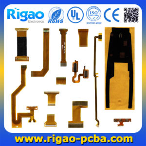 Components on Circuit Board PCB Assembly pictures & photos