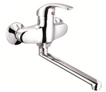 Wall -Mounted Kitchen Mixer (JN80151) pictures & photos